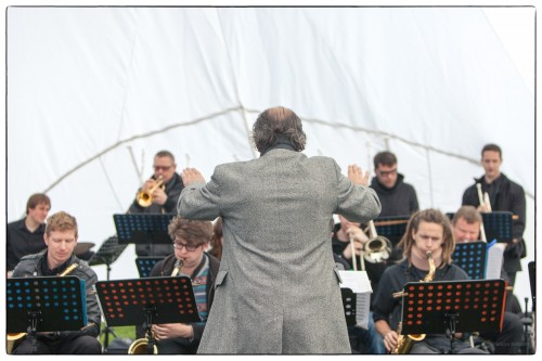 Ghent Youth Jazz Orchestra
