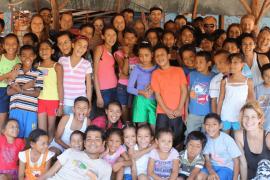 sonflora2 min Helping Children in Nicaragua
