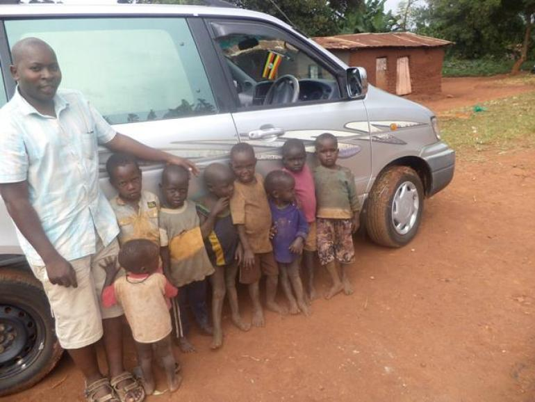 The billy bus min A Billy Bus Ride through Uganda!