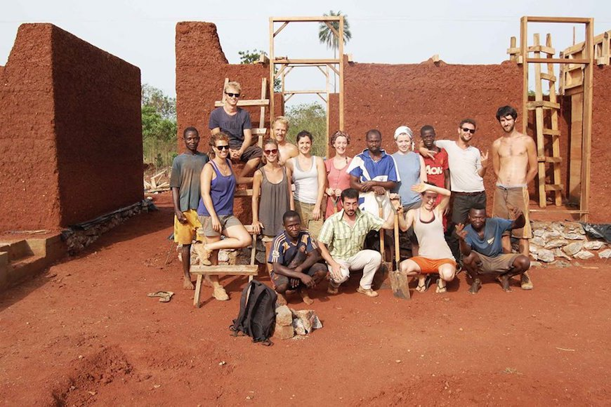 MAMOTH-Ghana-Workshop-Team