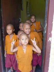 Destinations Nepal