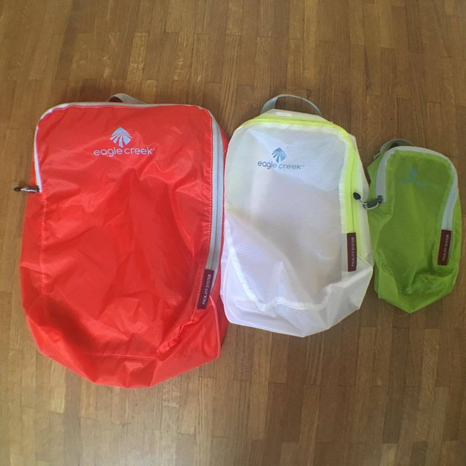 pack The Pack It Cubes   Travel Gadget Review   Volunteer World