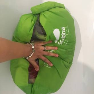 Scrubba Bag Wash