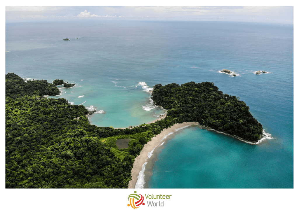 Costa Rica 1024x727 The 7 Safest Places to visit in Latin America