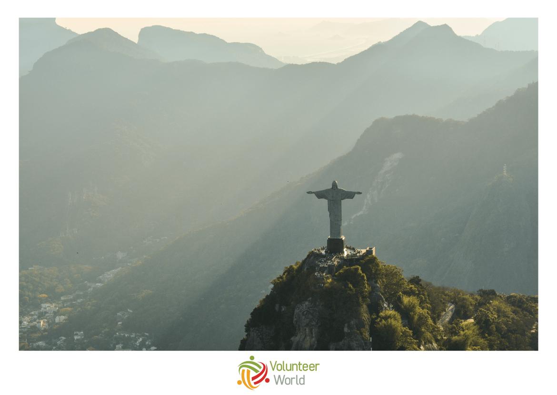 Volunteer Rio de Janeiro