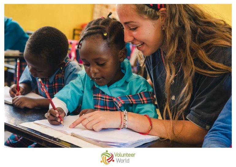 Teaching Programs in Tanzania