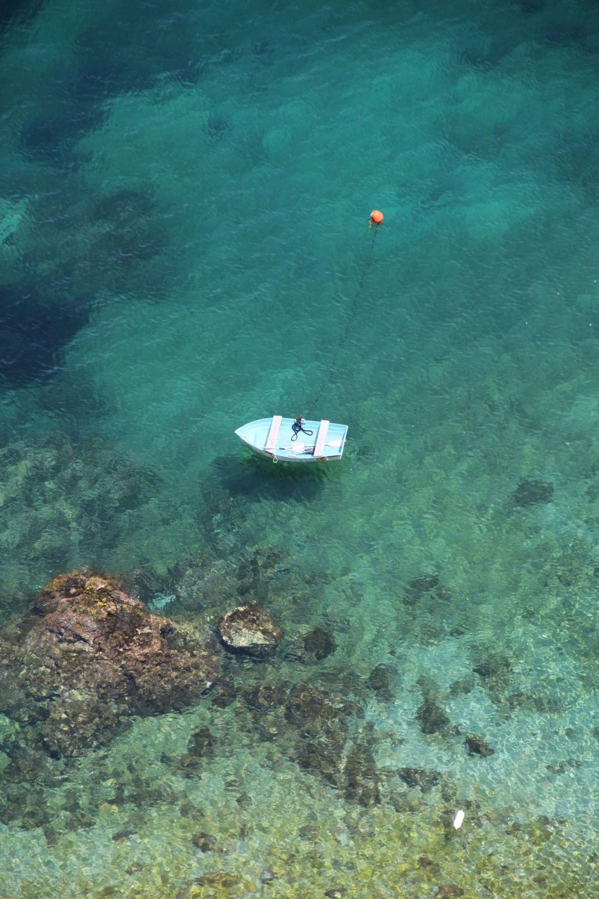 Explorez Amalfi et faites du bénévolat