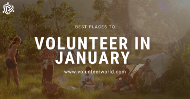 Blogpost feat image 1 Best Places to Volunteer in January [2021]