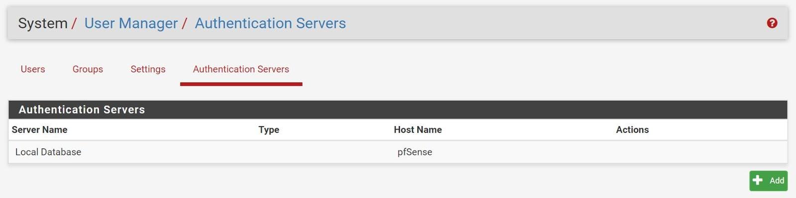 pfSense OpenVPN Setup with FreeRadius3 2fa Authentication: Part 2