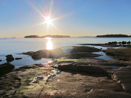 Autumn walk in Lauttasaari - October 2012 (4)