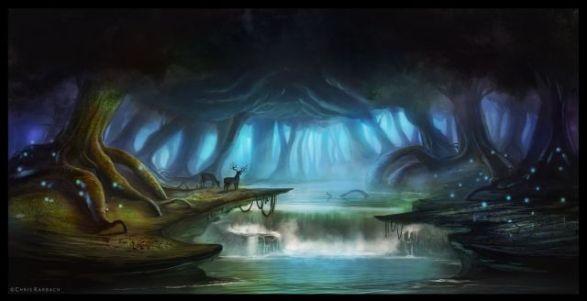 the_secret_lake_by_chris_karbach-d6bt52c_640