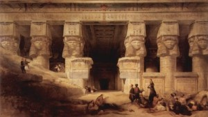 normal_David-Roberts-The-Temple-At-Dendera