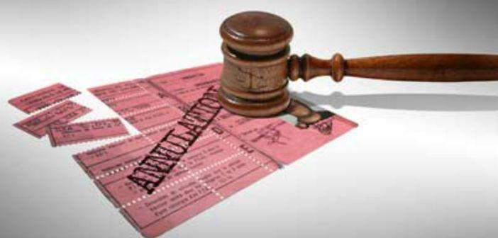 annulation du permis de conduire repasser son permis. Black Bedroom Furniture Sets. Home Design Ideas