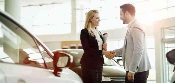 Mandataire auto : faites le bon choix pour votre prochaine auto !