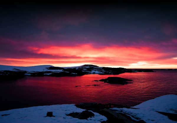 NZ IceFest 2014 celebrates Antarctica