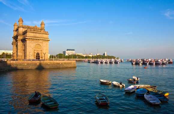 Mumbai-Depositphotos