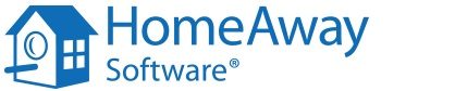 homeaway software logo