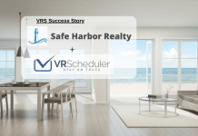 Safe Harbor Realty & VRScheduler