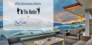 The Butler & VRScheduler