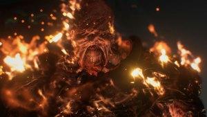 nemesis en resident evil 3 remake