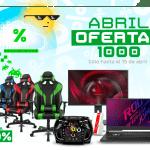 ofertas abril