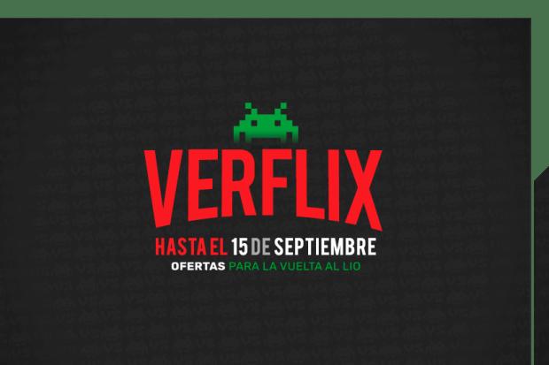 Verflix, nueva temporada de descuentos en Versus Gamers