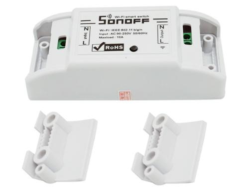 Základní Sonoff Basic