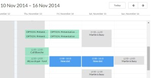 vytein calendar new slots