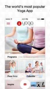 yoga-app