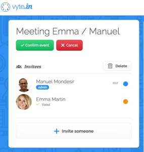 Approve-meetings-before-they-are-confirmed-vyte-calendly-alternative