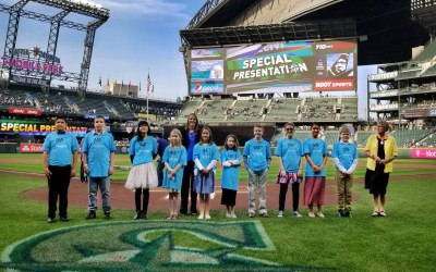 2019 AAA School Safety Patrol Hall of Fame Celebration