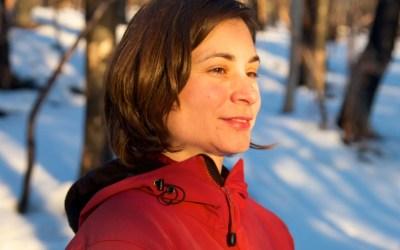 Wildfire Expert Crystal Raymond