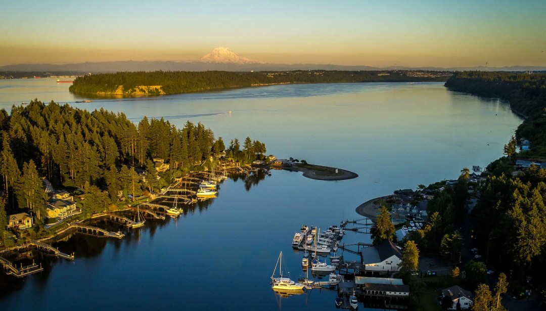 Gig Harbor overview