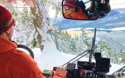 Avalanche Blaster John Stimberis