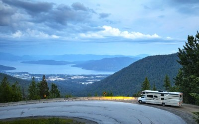 Not-to-Miss Fall Road Trips