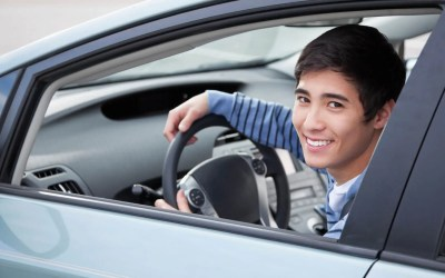 Car Insurance for Teenagers
