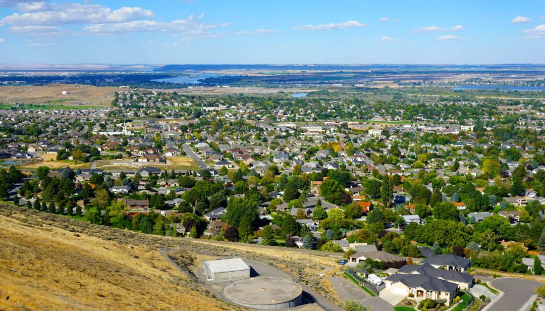 Overview of Tri-Cities