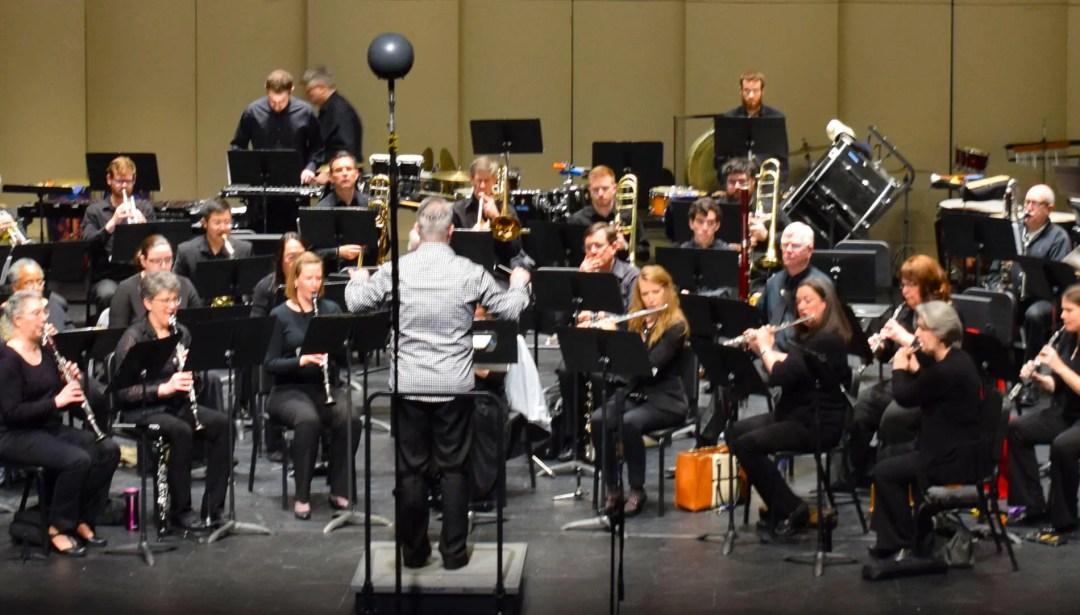 Seattle Wind Symphony