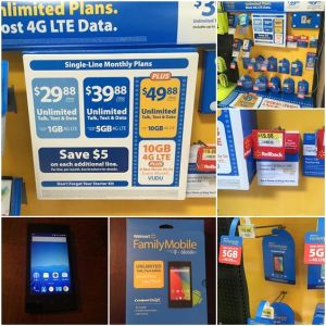 4 Reasons To Love Walmart Family Mobile