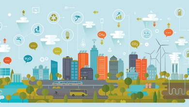 Apps for smart cities