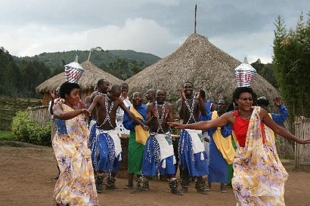 Must-see spots in Rwanda