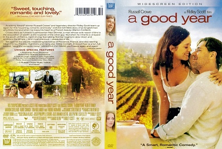 a good year (2006) full movie