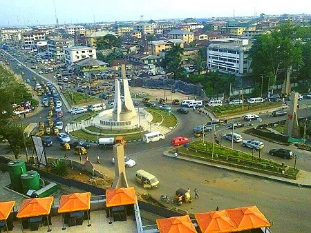 5 Places to visit for under N5,700 This Independence Day Holiday