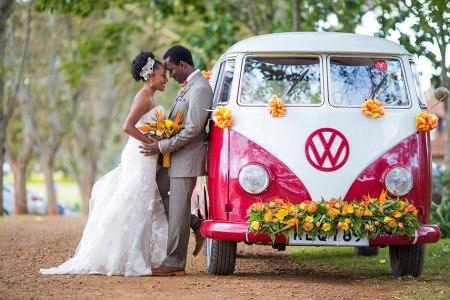 5 Most Romantic Wedding Destinations in Africa