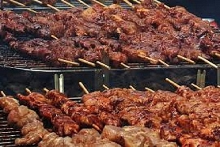 Top 5 suya spots around Lagos