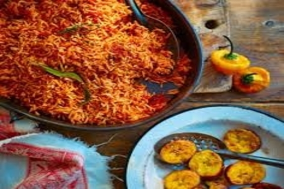 awesome nigerian meals