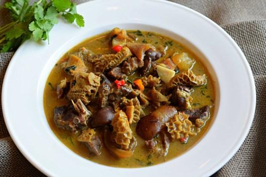 nigerian meals