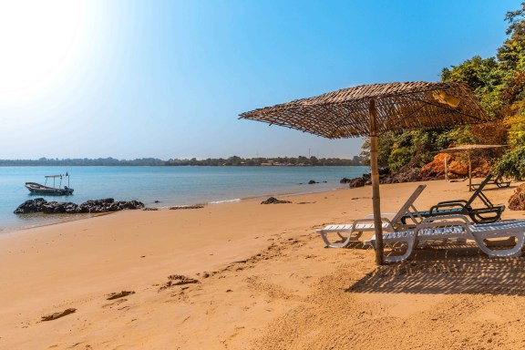 5 Reasons Why We Love Gambia