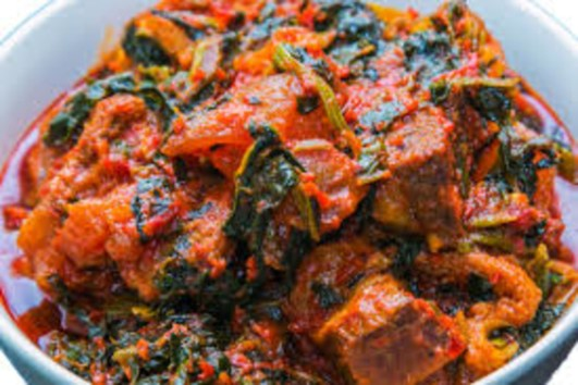5 awesome nigerian meals