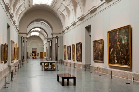 Top Sights To See In Madrid